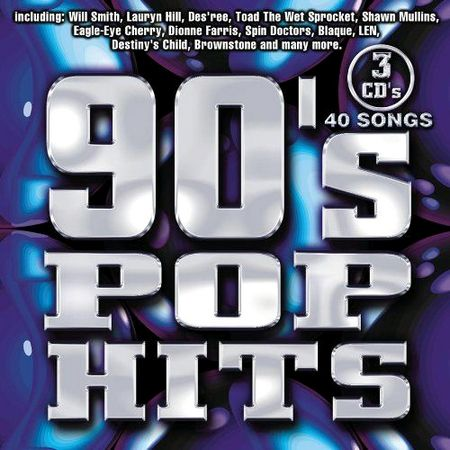 VA-90's Pop Hits (2002)