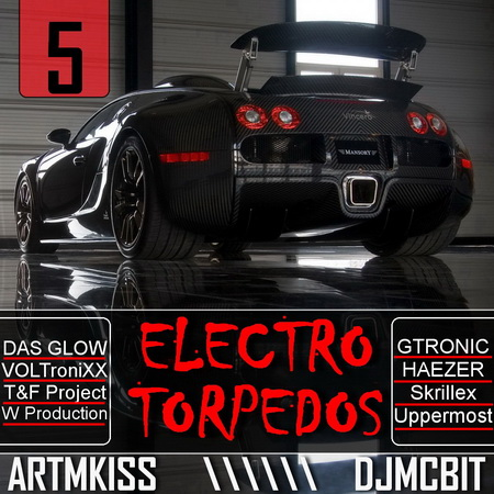 VA-Electro Torpedos From DJMCBIT V.5