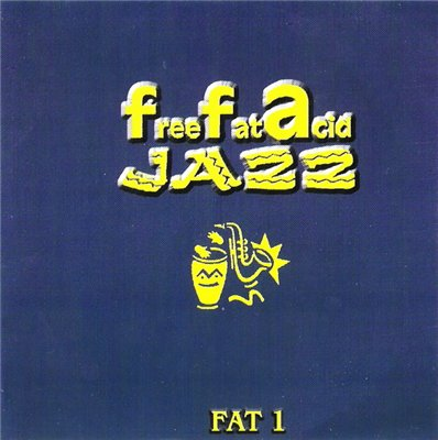 VA - Free Fat Acid Jazz Fat Vol.1