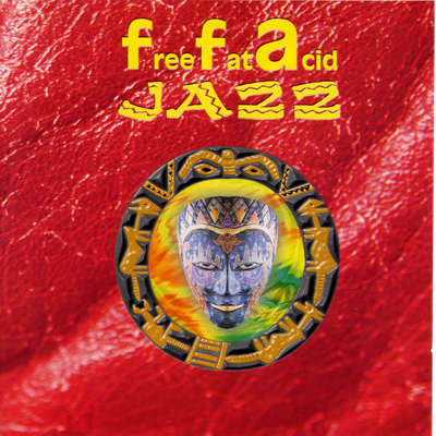 VA - Free Fat Acid Jazz Fat Vol.2