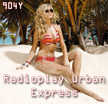 VA - Radioplay Urban Express 904Y (2011)