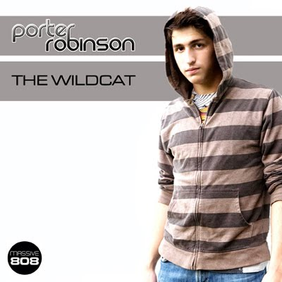 Porter Robinson - The Wildcat (Part 2) (2011)
