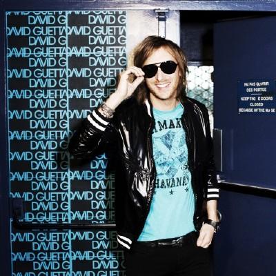 David Guetta - DJ Mix (29-01-2011)