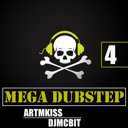 VA-Mega Dubstep from DjmcBiT vol.4