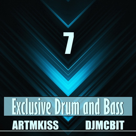 VA-Exclusive Drum and Bass from DjmcBiT vol.7