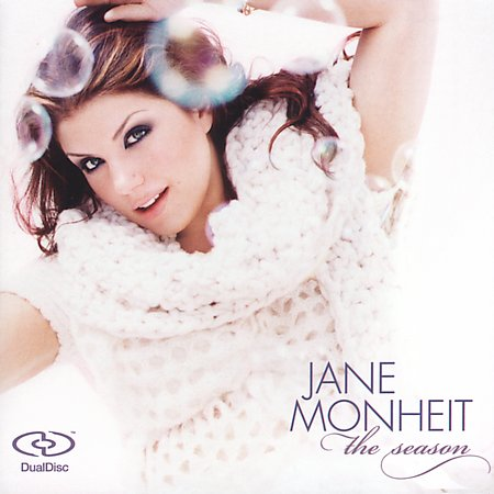 Jane Monheit - The Season (2005)