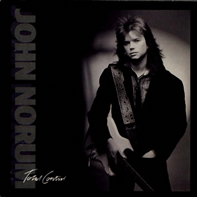 John Norum - Total Control  (1987)