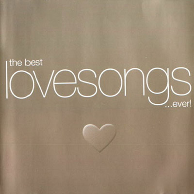 VA - Your Love. The Best Love Songs Ever (2011)