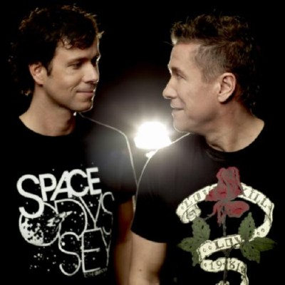 Cosmic Gate - Essential Mix (12-02-2011)
