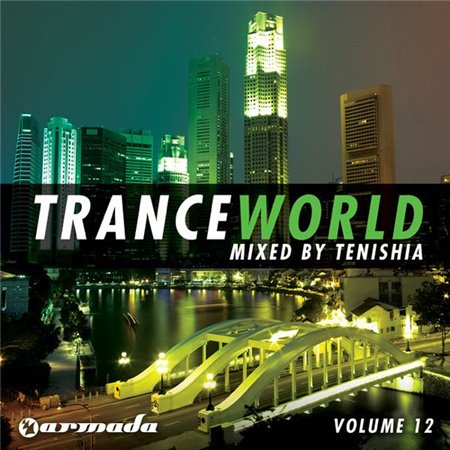 VA-Trance World Vol 12 (2011)