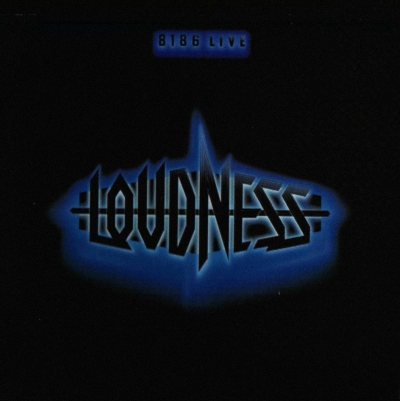 Loudness - '81-'86 Live (1986)