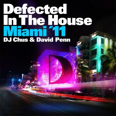 Va-Defected In The House Miami `11 (unmixed)