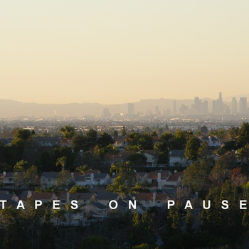 Tapes on Pause - Tapes on Pause (2011)