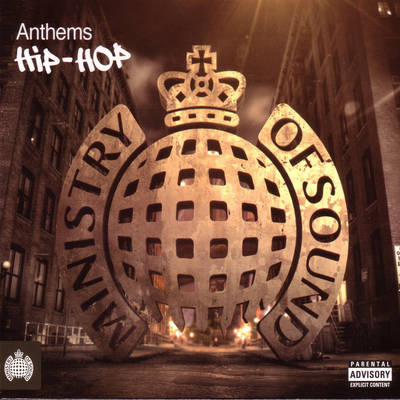 VA-Ministry of Sound: Presents Hip Hop Anthems (2011)