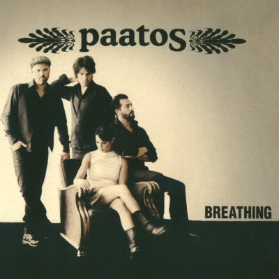 Paatos - Breathing (2011)
