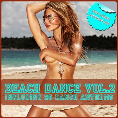 VA - Beach Dance Vol 2 (2011)