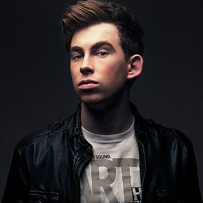 Hardwell - On Air 004 (25-03-2011)