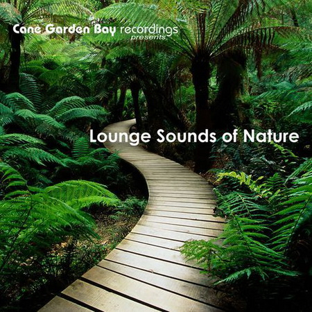 VA - Lounge Sounds Of Nature (2011)