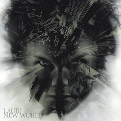 Lauri Ylonen - New World (2011)
