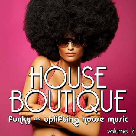 House Boutique Vol 2 (2011)