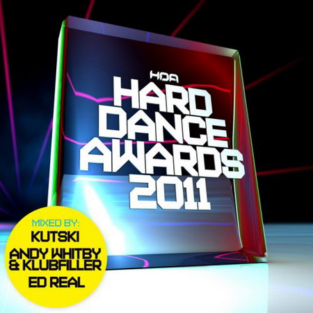 Ministry Of Sound - Hard Dance Awards 2011