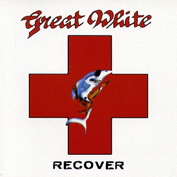 Great White - Recover  (2002)