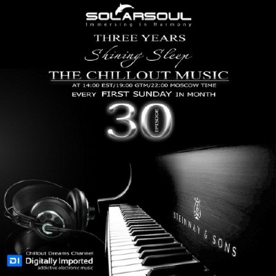 Solarsoul - Shining Sleep 030 (03-04-2011)