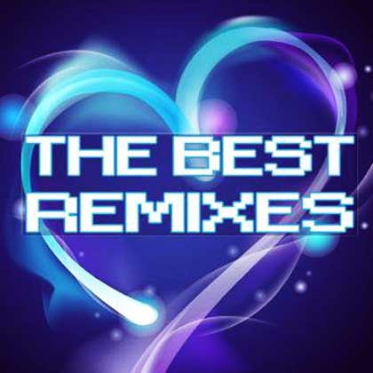 VA-The Best Remixes (07.04.2011)
