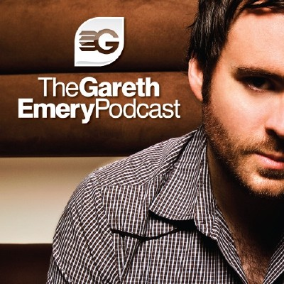 Gareth Emery - The Gareth Emery Podcast 128 (13-04-2011)