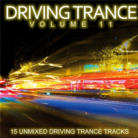 VA - Driving Trance Volume 11 (2011)