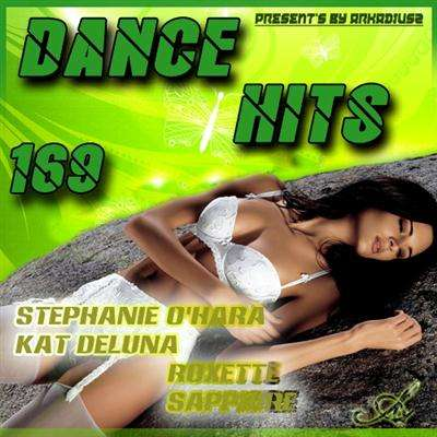 VA - Dance Hits Vol.169 (2011)