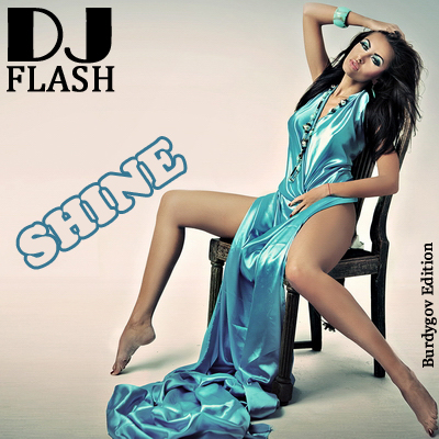 DJ Flash - Shine