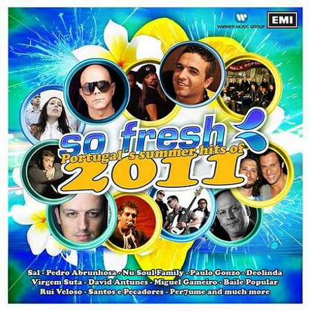 VA - So Fresh � Portugals Summer Hits of (2011)