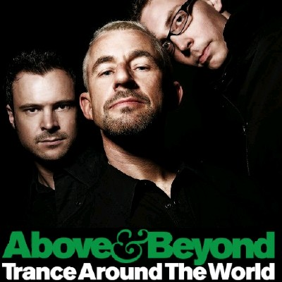 Above & Beyond - Trance Around The World 369 (Guestmix Daniel Kandi) (22-04-2011)