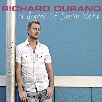 Richard Durand - In Search Of Sunrise Radio 032 (22-04-2011)