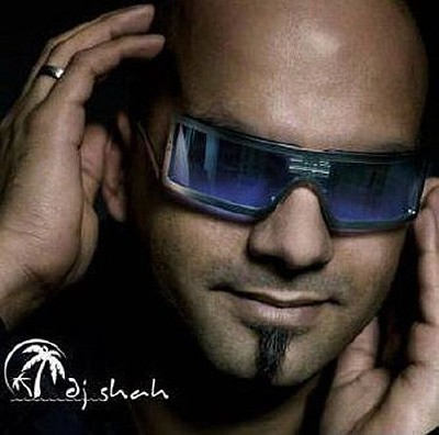 Roger Shah - Music for Balearic People 154 (22-04-2011)