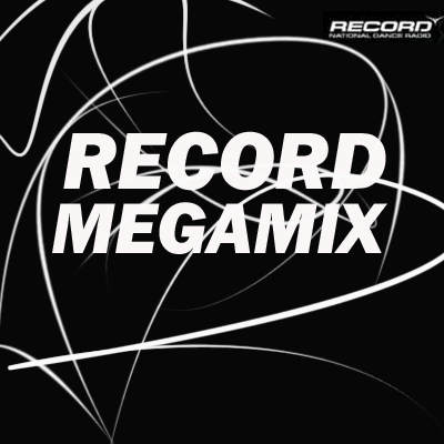 Record Megamix @ Radio Record (25-04-2011)