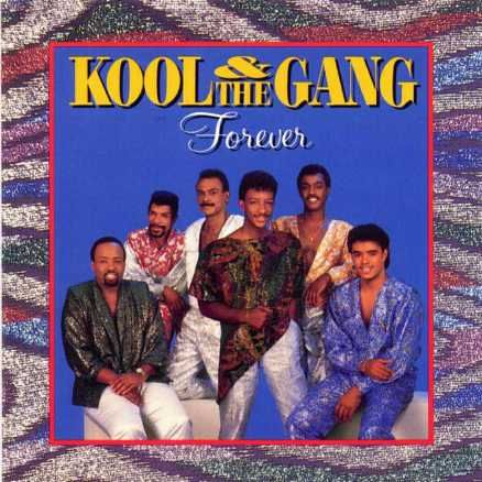Kool & The Gang � Forever (1986)
