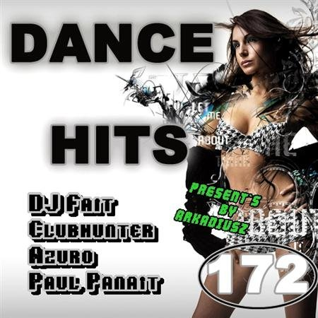 VA - Dance Hits Vol.172 (2011)