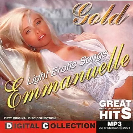 VA - Emmanuelle - Light Erotic Songs