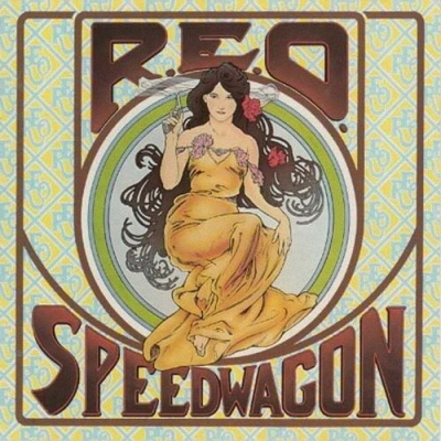 Reo Speedwagon - This Time We Mean It (1975)