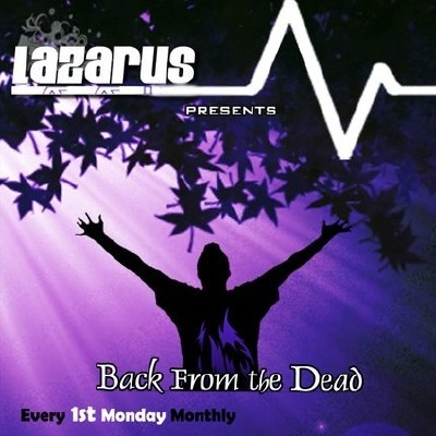 Lazarus - Back From The Dead 133 (Defcon Unreleased Showcase IV) (02-05-2011)