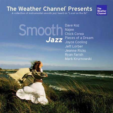 VA-The Weather Channel Presents - Smooth Jazz (2008)