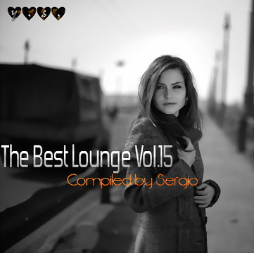 VA-The Best Lounge Vol.15 (Compiled by Sergio) (2010)