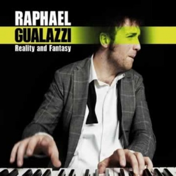 Raphael Gualazzi - Reality and Fantasy (2011)