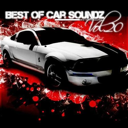 Best of Car Soundz Vol. 20 (2011)