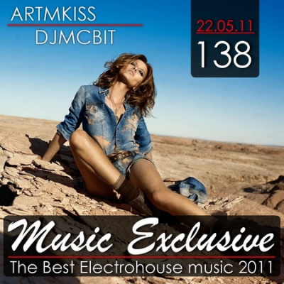 VA-Music Exclusive from DjmcBiT vol.138 (22.05.11)