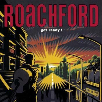 Roachford - Get Ready (1991)