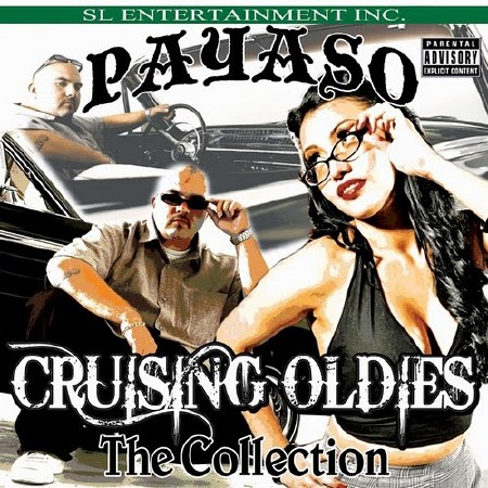 Payaso - Cruising Oldies - The Collection (2011)