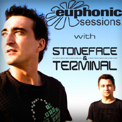 Stoneface & Terminal - Euphonic Sessions (June 2011) (01-06-2011)